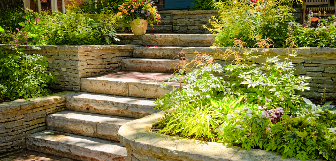 A Cut Above Hardscaping Services