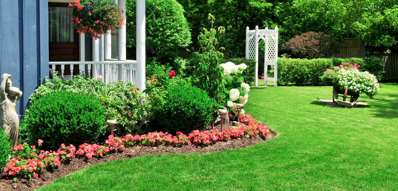 Landscaping Services throughout Allentown and Bethlehem